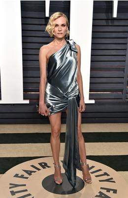 2017 Oscars After Parties