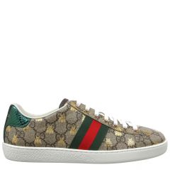 GUCCI NEW ACE 550051 9N050 SNEAKER LOW