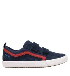 GEOX ALONISSO J152CA 02210 SNEAKER LOW