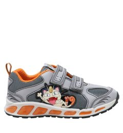 GEOX J SHUTTLE BOY J8294C 014BU LOW