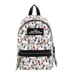 MARC JACOBS THE BACKPACK MARC JACOBS PEANUTS M0016563 BACKPACK
