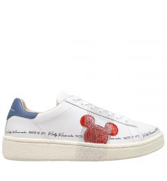 MOA MASTER OF ARTS  MD450 SNEAKER LOW
