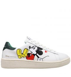 MOA MASTER OF ARTS  MD629 SNEAKER LOW