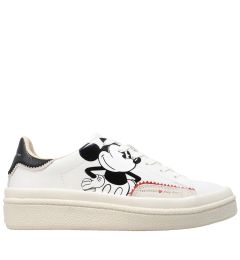 MOA MASTER OF ARTS  MD718 SNEAKER LOW