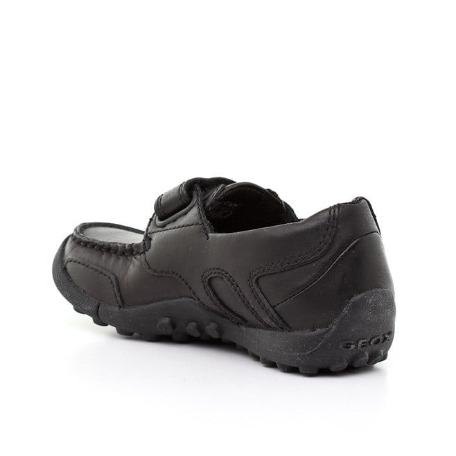 Manga Hecho un desastre exhaustivo  GEOX JR W.SNAKE MOCASSINO J9309B 00043 - Sneakers - Παπούτσια ...