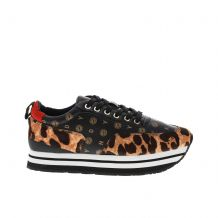 DKNY POLY - LACE UP SNEAKER K2983281