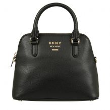 DKNY WHITENY - SOLID MD DOME SATCHEL R93DHE26 SATCHELS