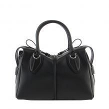 TOD'S ANY BAULETTO ZIP PICCOLO XBWANYH0200XPA CARRYALL