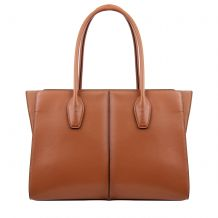 TOD'S AON XBWAONA0300ROR SHOPPER BAG