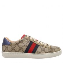 GUCCI NEW ACE 499410 96G50 LOW