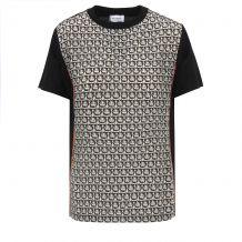 SALVATORE FERRAGAMO H Tee-shirt 11D745 727095