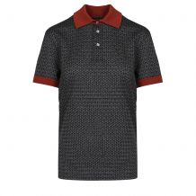 SALVATORE FERRAGAMO H Polo 120471 727104