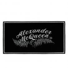 ALEXANDER MCQUEEN Sa Fern Logo 100x180 5745634106Q