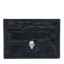 ALEXANDER MCQUEEN CARD HOLDER 6320381JMFG ΓΙΑ ΚΑΡΤΕΣ