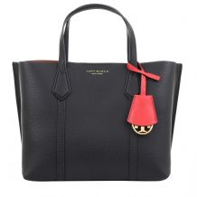 TORY BURCH PERRY SMALL TRIPLE-COMPARTMENT 56249 TOTE