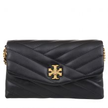 TORY BURCH KIRA CHEVRON CHAIN 64068 CROSS BODY