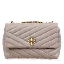 TORY BURCH KIRA CHEVRON SMALL 64963 SHOULDER BAG