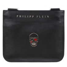 PHILIPP PLEIN Skull MBA0975 PLE004N CROSS BODY