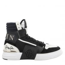 PHILIPP PLEIN PHANTOM KICK$ MSC2839 PXV001N MID