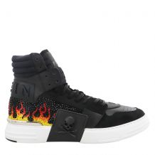 PHILIPP PLEIN Phantom Kick$ MSC2870 PXV001N LOW