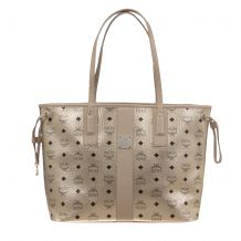 MCM SHOPPER PROJECT MWPAAVI03T1001 SHOPPER BAG