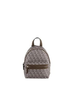 DKNY CASEY - BACKPACK - NYLON LOGO R84KF592