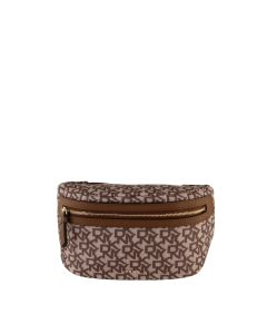 DKNY CASEY - BELT BAG - NYLON LOGO R91IFA41 ΤΣΑΝΤΑΚΙ ΖΩΝΗΣ
