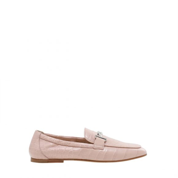 TOD'S CUOIO LEG.79A MOCASSINO DOPPIA T XXW79A0X010WES