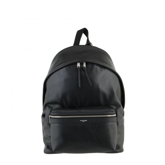 SAINT LAURENT YSL BV CITY BACKPACK NAUSICA/R 5349670AY3F