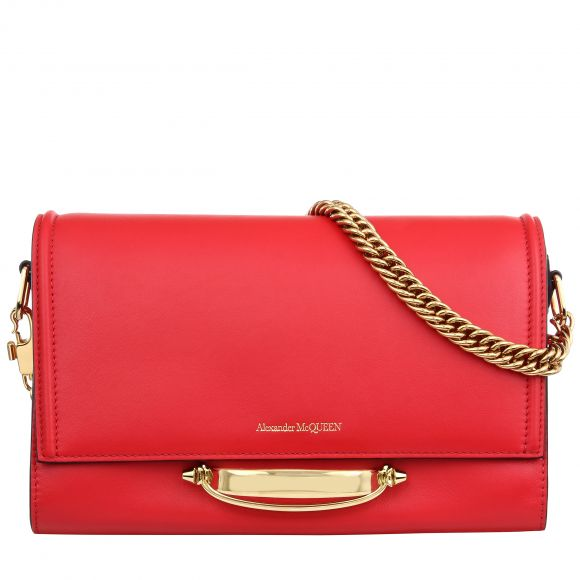ALEXANDER MCQUEEN THE STORY SHOULD.BAG 631473D78AT SHOULDER BAG