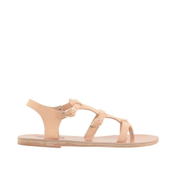 ANCIENT GREEK SANDALS GRACE KELLY SANDALS GRACE KELLY VACHETTA ΣΑΝΔΑΛΙΑ