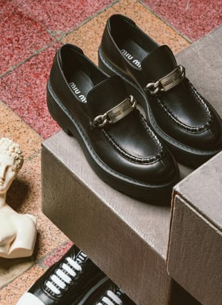 Loafers New Collection